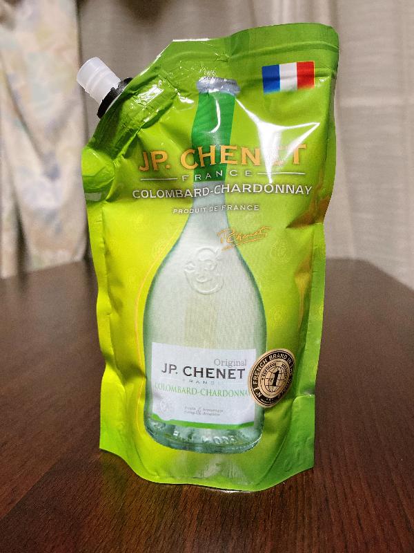 jpシェネ 白ワイン